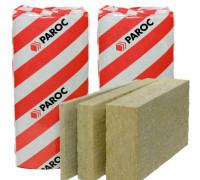 Paroc Pro Slab 80 lépésálló kőzetgyapot tábla