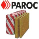 Kőzetgyapot szigetelő anyagok (PAROC)