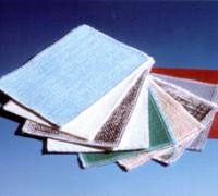 Hőálló textilek (méteráru) 350-1600°C