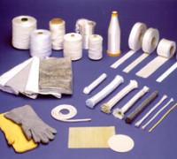 Hőálló textil termékek 350-1600°C